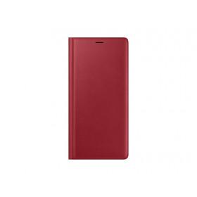"""Samsung EF-WN960 custodia per cellulare 16,3 cm (6.4"""") Custodia a borsellino Rosso"""