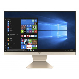 "ASUS Vivo AiO V222UAK-BA062T 54,6 cm (21.5"") 1920 x 1080 Pixel 1,60 GHz Intel® Core™ i5 di ottava generazione i5-8250U Nero PC All-in-one"