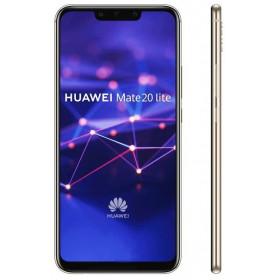 """Huawei Mate 20 lite 16 cm (6.3"""") 4 GB 64 GB Dual SIM ibrida 4G Oro 3750 mAh"""