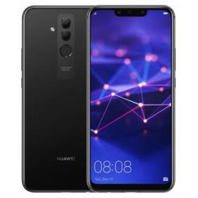 """Huawei Mate 20 lite 16 cm (6.3"""") 4 GB 64 GB Dual SIM ibrida 4G Nero 3750 mAh"""