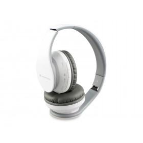 Conceptronic PARRIS01W auricolare per telefono cellulare Stereofonico Padiglione auricolare Bianco