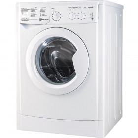 Indesit IWC 71052 C ECO IT lavatrice Libera installazione Caricamento frontale Bianco 7 kg 1000 Giri/min A++