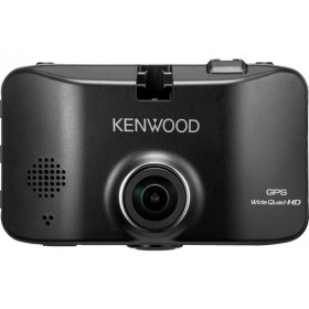 Kenwood Electronics DRV-830 dash cam Quad HD Nero