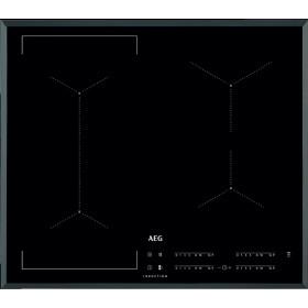 AEG IKE 64443 FB piano cottura Nero Incasso A induzione