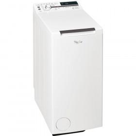 Whirlpool TDLR 7221 lavatrice Libera installazione Caricamento dall'alto Bianco 7 kg 1200 Giri/min A+++