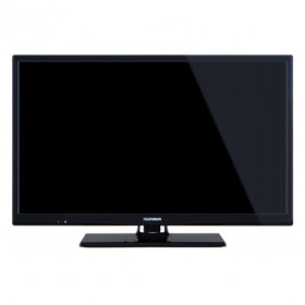 "Telefunken TE 24472 S27 YXB TV 61 cm (24"") HD Smart TV Nero"