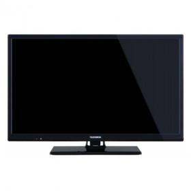 "Telefunken TE 24472 S27 YXB 24"" HD Smart TV Nero LED TV"
