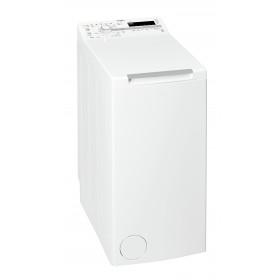 Whirlpool TDLR 60214 lavatrice Libera installazione Caricamento dall'alto Bianco 6 kg 1200 Giri/min A+++