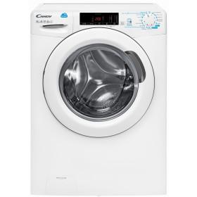 Candy CSS 14102T3-01 lavatrice Libera installazione Caricamento frontale Bianco 10 kg 1400 Giri/min A+++