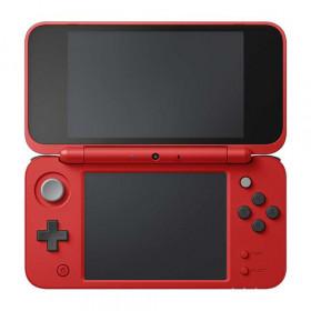 """Nintendo New 2DS XL Poké Ball Edition 4.88"""" Touch screen Wi-Fi Nero, Rosso, Bianco console da gioco portatile"""