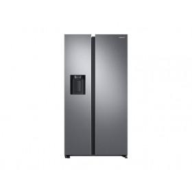 Samsung RS68N8230S9 frigorifero side-by-side Libera installazione Acciaio inossidabile 617 L A+