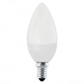 EGLO 10766 lampada LED 4 W E14 A+