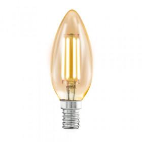EGLO 11557 lampada LED 4 W E14 A+