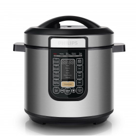Philips Viva Collection Cooker All-in-one HD2137/78