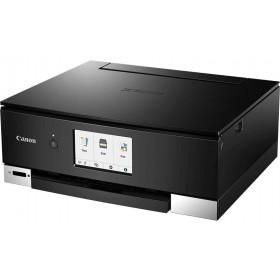 Canon PIXMA TS8250 Ad inchiostro 4800 x 1200 DPI A4 Wi-Fi