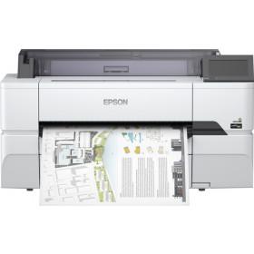 Epson SureColor SC-T3400N stampante grandi formati Colore 2400 x 1200 DPI A1 (594 x 841 mm) Collegamento ethernet LAN Wi-Fi