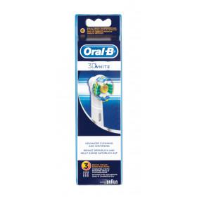 Oral-B EB 18-3 3 pezzo(i) Blu, Bianco