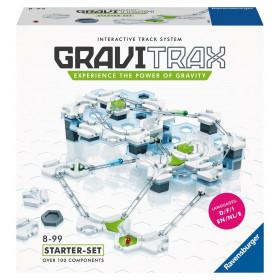 Ravensburger GraviTrax Starter Set giocattolo interattivo