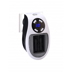DCG Eltronic PTC04 stufetta elettrica Stufetta a raggi infrarossi Interno Bianco 500 W