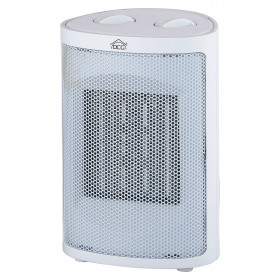 DCG Eltronic PTC0150 stufetta elettrica Stufetta a raggi infrarossi Interno Bianco 15000 W