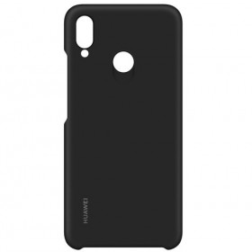 P SMART+ PU CASE BLACK 51992698