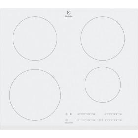 Electrolux LIT60443BW piano cottura Bianco Incasso A induzione