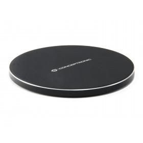 Conceptronic GORGON01B Interno Nero caricabatterie per cellulari e PDA