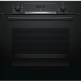 Bosch Serie 4 HBA534BB0 forno Forno elettrico 71 L Nero A