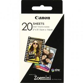 Canon ZP-2030 carta fotografica