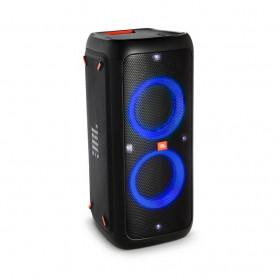 JBL PartyBox 200 Altoparlante portatile stereo Nero