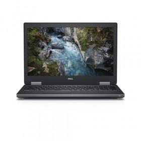 """DELL Precision 7530 Nero Workstation mobile 39,6 cm (15.6"""") 1920 x 1080 Pixel 2,90 GHz Intel® Core™ i9 di ottava generazione i9-8950HK"""