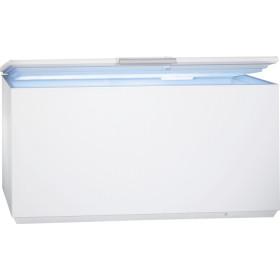 AEG AHB93321LW Libera installazione A pozzo Bianco 327 L A++