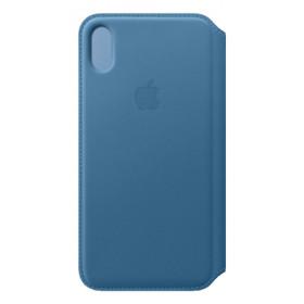 """Apple MRX52ZM/A custodia per cellulare 16,5 cm (6.5"""") Custodia a libro Blu"""