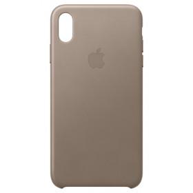"""Apple MRWR2ZM/A custodia per cellulare 16,5 cm (6.5"""") Cover Grigio talpa"""