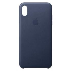 """Apple MRWU2ZM/A custodia per cellulare 16,5 cm (6.5"""") Cover Blu"""