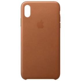 """Apple MRWV2ZM/A custodia per cellulare 16,5 cm (6.5"""") Cover Marrone"""