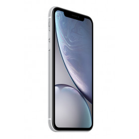 "Apple iPhone XR 15,5 cm (6.1"") 128 GB Doppia SIM 4G Bianco"