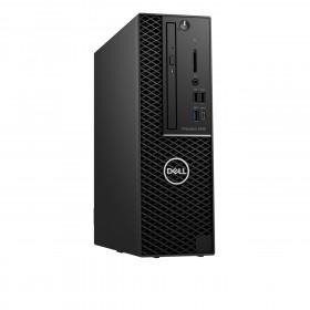 DELL Precision 3430 3 GHz Intel® Core™ i5 di ottava generazione i5-8500 Nero SFF Stazione di lavoro