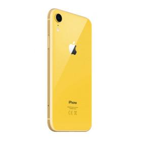 "Apple iPhone XR 15,5 cm (6.1"") 64 GB Doppia SIM 4G Giallo"