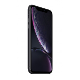 "Apple iPhone XR 15,5 cm (6.1"") 64 GB Doppia SIM 4G Nero iOS 12"