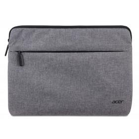 """Acer NP.BAG1A.296 borsa per notebook 29,5 cm (11.6"""") Custodia a tasca Grigio"""