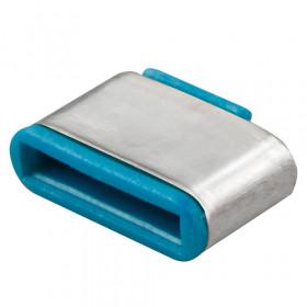 Lindy 40466 copertura antipolvere per porta 10 pezzo(i)