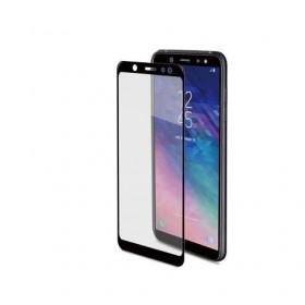 Celly FULLGLASS737BK protezione per schermo Pellicola proteggischermo trasparente Telefono cellulare/smartphone 1 pezzo(i)