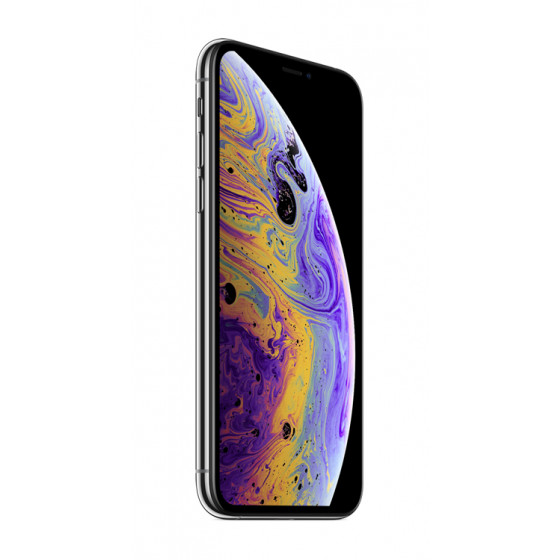 "Apple iPhone XS 14,7 cm (5.8"") 64 GB Doppia SIM 4G Argento"