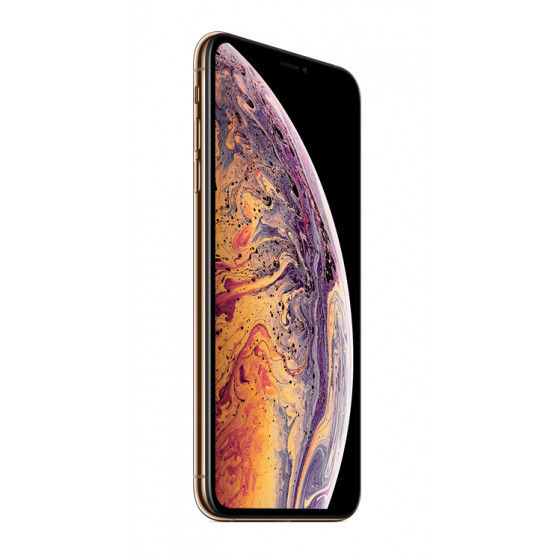 "Apple iPhone XS Max 16,5 cm (6.5"") 256 GB Doppia SIM 4G Oro"