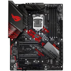 ASUS ROG STRIX Z390-H GAMING scheda madre LGA 1151 (Presa H4) ATX Intel Z390
