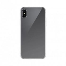 "Xqisit 32993 6.5"" Cover Trasparente custodia iPhone XS MAX"