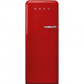 Smeg FAB28LRD3 monoporta Libera installazione Rosso 270 L A+++