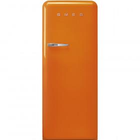 Smeg FAB28ROR3 monoporta Libera installazione Arancione 270 L A+++
