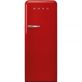 Smeg FAB28RRD3 monoporta Libera installazione Rosso 270 L A+++